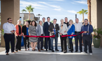 Liv Communities, Rockefeller Group celebrate addition of new communities to booming markets in West Valley, North Valley