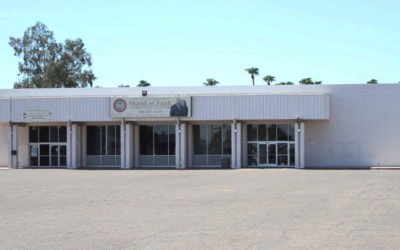 NAI Horizon represents buyer and seller in acquisition of $1.4M Mesa retail building