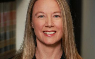 Jennifer Cranston named 2019 AZCREW President; 2018 provided big victories