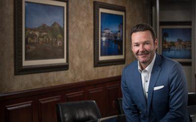 Arizona Multihousing Association selects its 2019 leadership group, board members