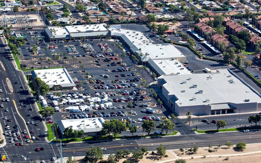 NAI Horizon negotiates $14M investment sale of 128,569 SF retail center in West Phoenix