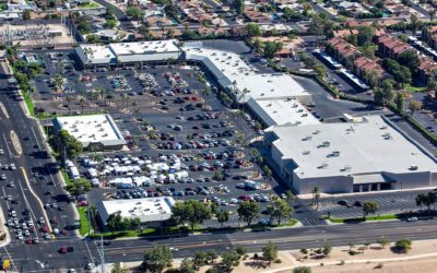 Sale of Phoenix retail center for $14M; trio of Valley land sales for $4.7M highlight recent deals closed by NAI Horizon professionals
