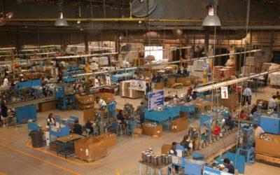 LAI Phoenix, Sonoran Desert present Mexican maquiladora, export manufacturing council