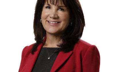 Industry Leader Terry Martin-Denning Named to NAI Global 2019 NAI Leadership Board