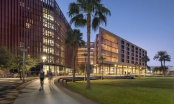 GLHN Architects & Engineers, Inc. expands its Arizona presence with larger Phoenix office