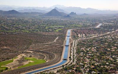 CCIM Central Arizona presents discussion on Arizona's Colorado River water rights March 6