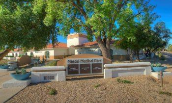 Kidder Mathews negotiates $1.6M, long-term lease at Mescal Medical Park in Scottsdale