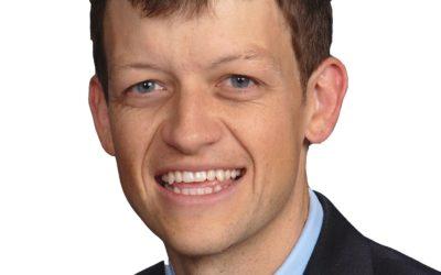 NAI Horizon promotes retail group specialist Matt Harper, CCIM, to Vice President