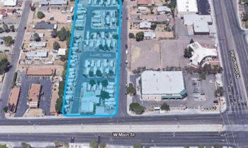 $2.75M sale of Mesa RV park highlightsrecent transactions by NAI Horizon professionals