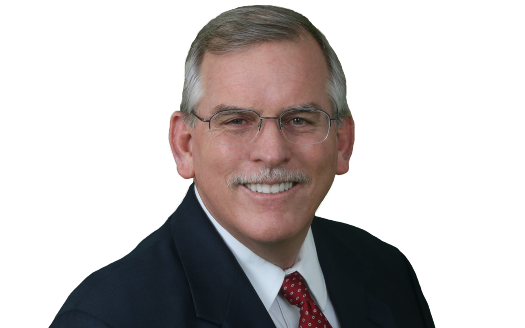 Hunter Contracting Co. promotes former VP, industry veteran Chuck English to President