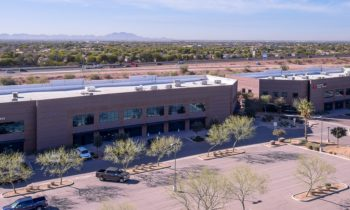 NAI Horizon represents landlord in $1.13M long-term lease at Mountain Vista Business Center in Mesa for ballet dance studio