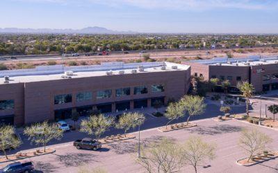 NAI Horizon represents landlord in $1.13M long-term lease at Mountain Vista Business Center in Mesa for ballet dance studio