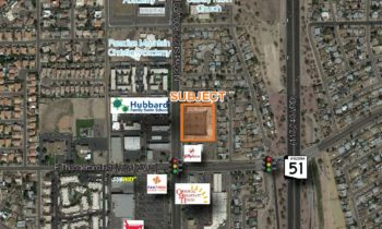 NAI Horizon negotiates $2.2M investment sale of Paradise Valley Oasis retail strip center