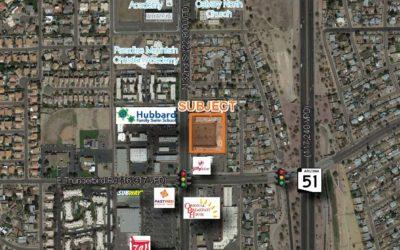 NAI Horizon negotiates $2.2M investment saleof Paradise Valley Oasis retail strip center