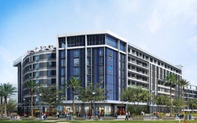 Mortenson to build 259-room, dual-branded hotel in Tempe's Novus Innovation Corridor