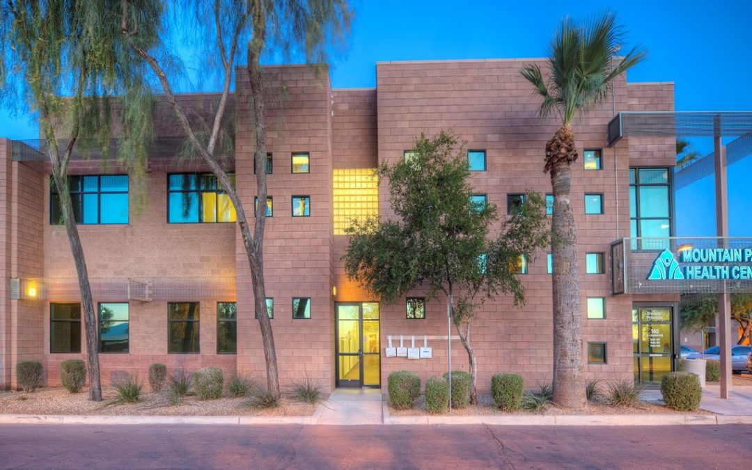 Kidder Mathews negotiates 15-year lease at West Valley Medical Center in Goodyear