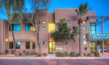 Kidder Mathews negotiates15-year lease at West Valley Medical Center in Goodyear