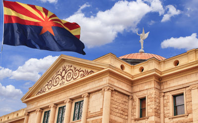 NAIOP Arizona applauds successful legislative session for commercial real estate industry
