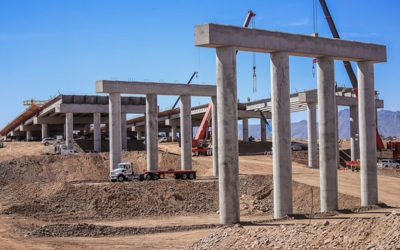 Loop 202 South Mountain Freeway economic impact to drive discussion at AZCREW's June lunch
