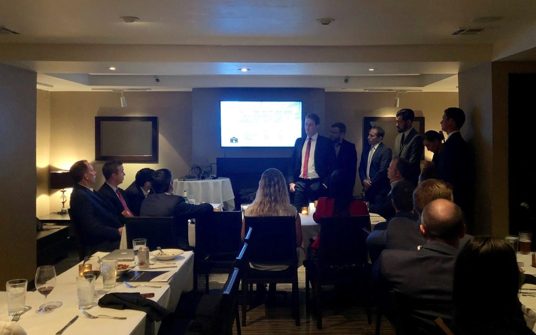 NAIOP Arizona Developing Leaders Young Professional Group honors its 2018-19 class