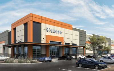 Marwest Enterprises Announces Logic Park 91, $53M, 720,000 SF Class-A Industrial Project