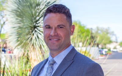 MEB Commercial Group adds real estate professional Tyrel Williams to Phoenix office