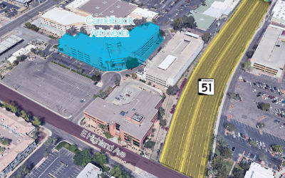 NAI Horizon negotiates $1.317M lease renewal in Camelback Corridor for Phoenix pediatric group