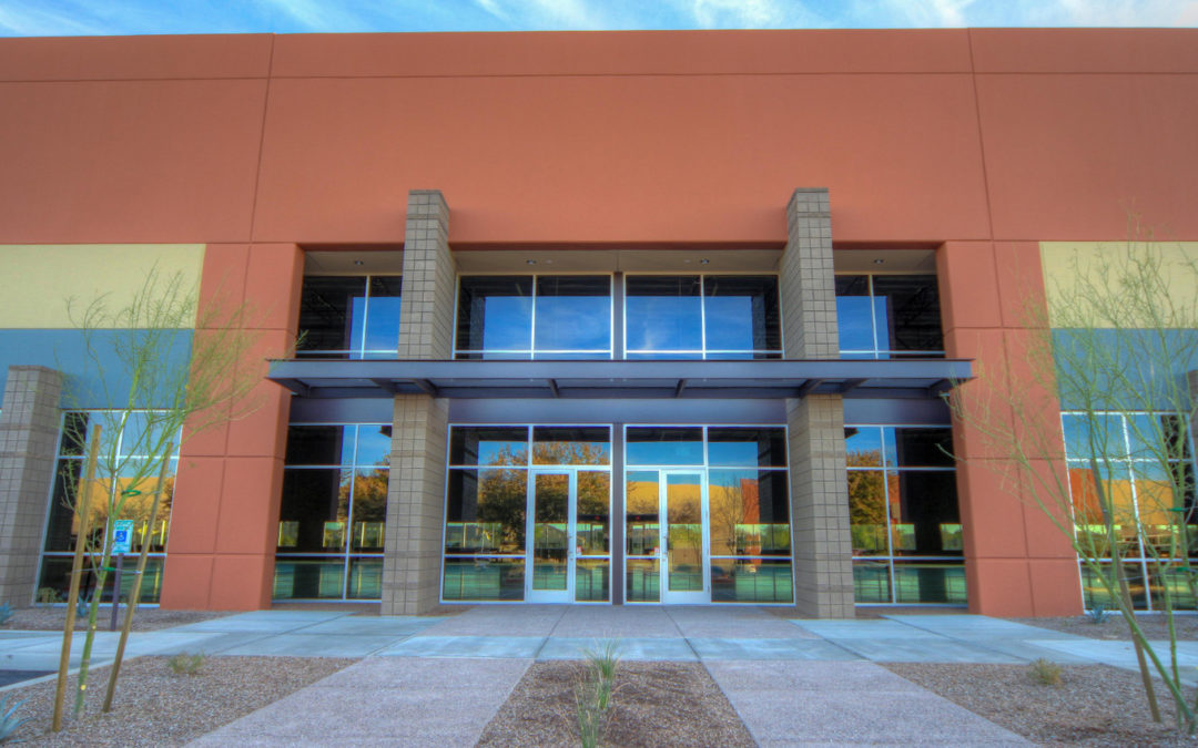 Pair of long-term leases totaling $4.18M at The Reserve at San Tan, Fiesta Tech Business Park highlight recent deals by NAI Horizon