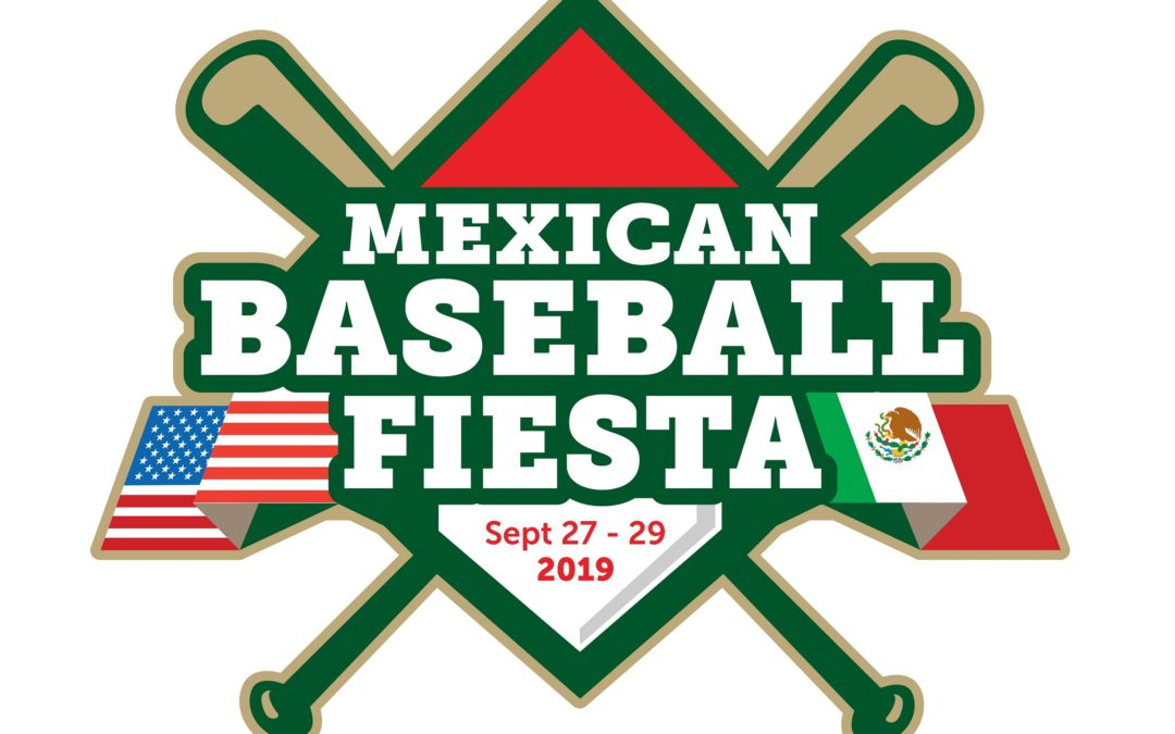 Mexican Baseball Fiesta returns to Mesa's Sloan Park for the 8th year; league's top 4 teams to play