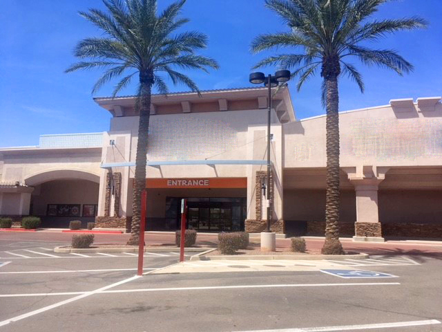 NAI Horizon negotiates long-term lease worth $2.55M for Planet Fitness at Gilbert center