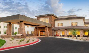 Cadence Living, Ryan Companies complete new senior living community, Acoya Mesa