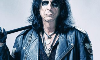 NAIOP Arizona Signature Speaker Series presents an afternoon with Valley icon, rocker Alice Cooper