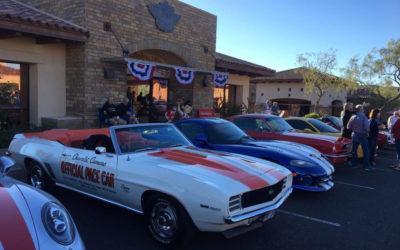Popular Scottsdale establishment helps raise $40K for  PCH, check presentation on Nov. 9