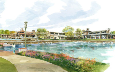 Proposed Buckeye development, Douglas Ranch, to be discussed at AZCREW lunch