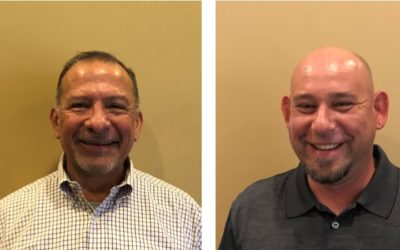 Sigma Contracting adds estimator, project manager; long-time industry expert retires