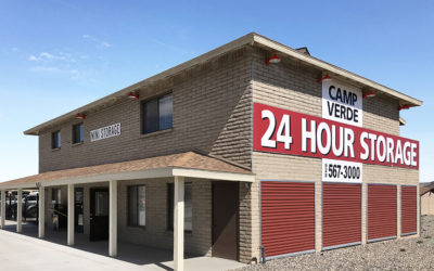 NAI Horizon's Sr. VP Denise Nunez negotiates $2M sale of Camp Verde 24 Hour Storage
