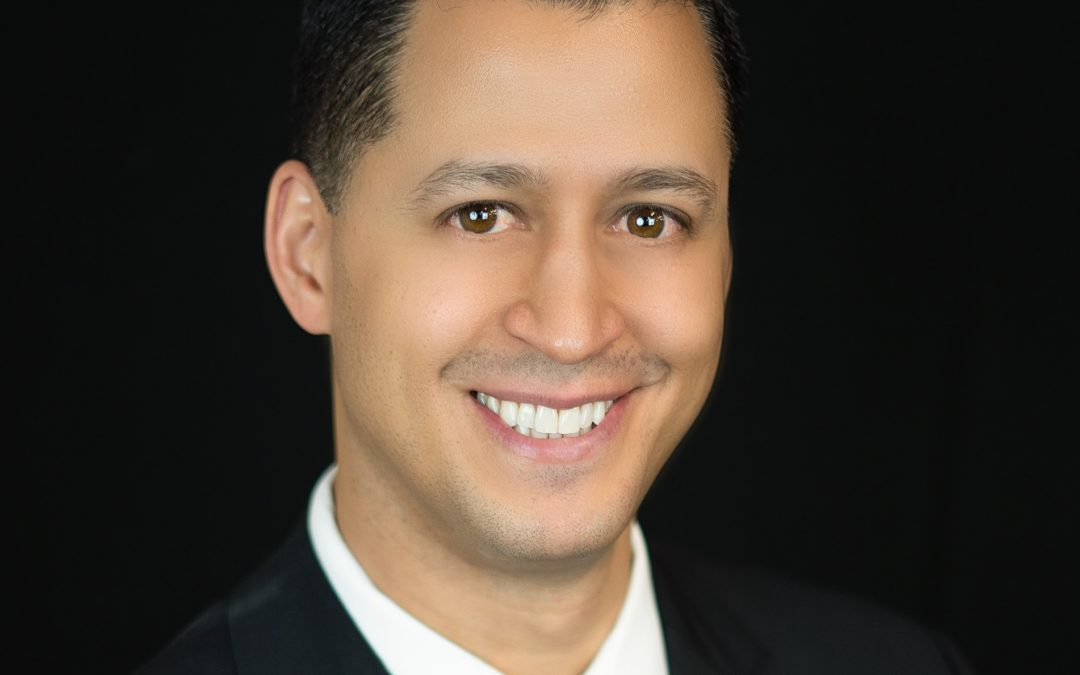 Fidelity National Title Agency hires Franklin DeLaCruz as VP, Commercial Account Manager