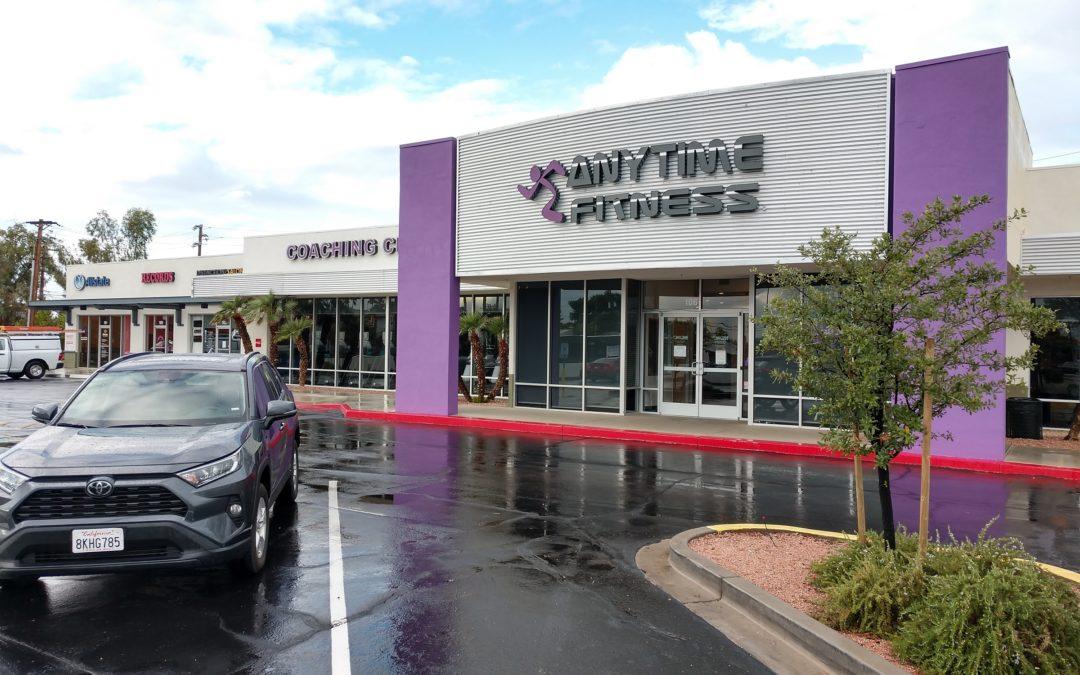 NAI Horizon negotiates $3.5M investment sale of Papago Plaza retail property in Tempe