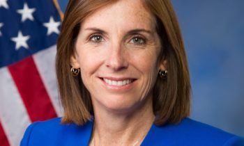 REIAC Southwest presents water advocate Sen. Martha McSally at December event