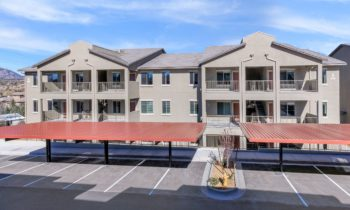 New Luxury Willow Creek Apartments Community Opens its Doors in Prescott