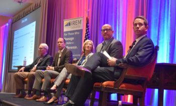 Commercial real estate experts tout a sizzling and robust Phoenix and Arizona market at 13th Annual IREM-CCIM Economic Forecast
