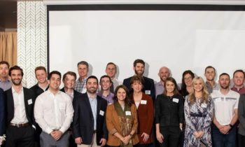 NAIOP Arizona Developing Leaders YPG kicks off stellar 2020 with class of record 26 applicants