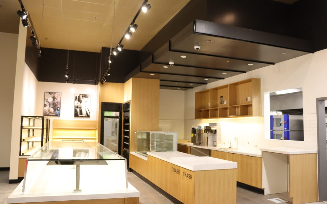 Sigma Contracting transforms Mesa vacant big box intoAsian-themed grocery store H Mart