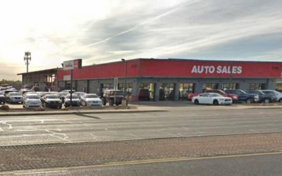 $2.15M sale of Chandler automotive retail building highlights NAI Horizon recent deals