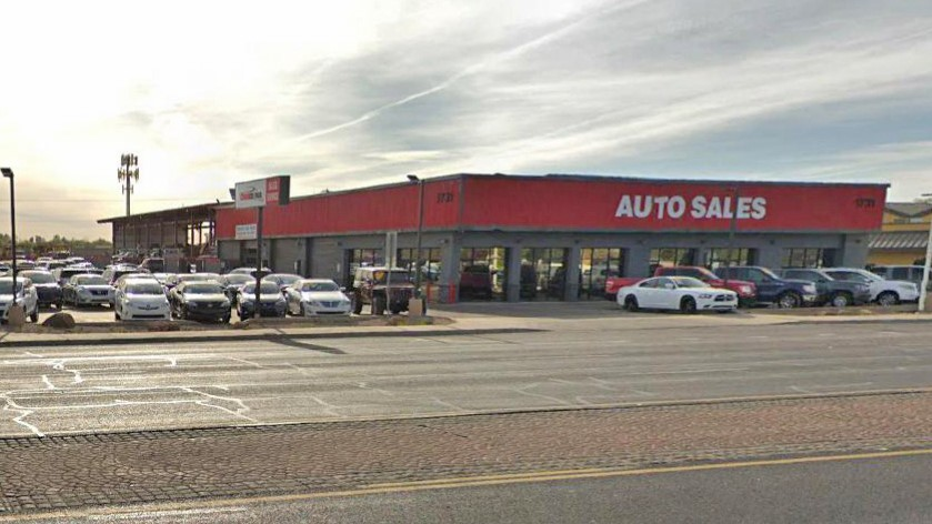 $2.15M sale of Chandler automotive retail building highlights NAI Horizon recent deals