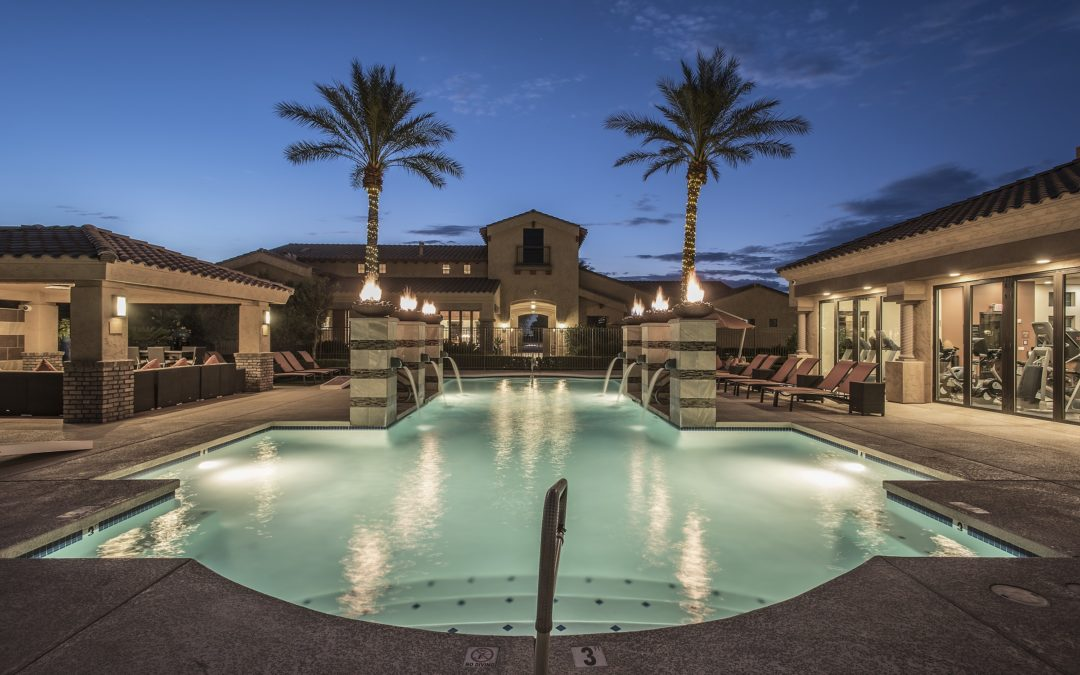 Liv Communities garners No. 3 national ranking for its Online Reputation Assessment score; Chandler community among top 10 in Arizona