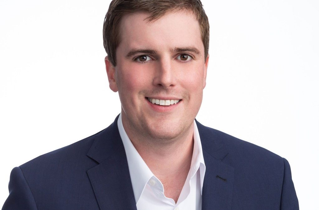 CBRE 1st VP Michael Strittmatter named 2020 Chair for NAIOP Arizona Developing Leaders