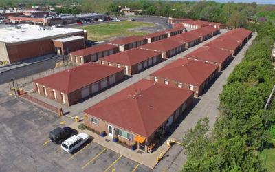 Pair of self-storage sales totaling $9.5Mhighlight recent deals by NAI Horizon professionals