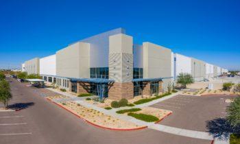Pair of land sales, 3 industrial building saleshighlight recent NAI Horizon deals