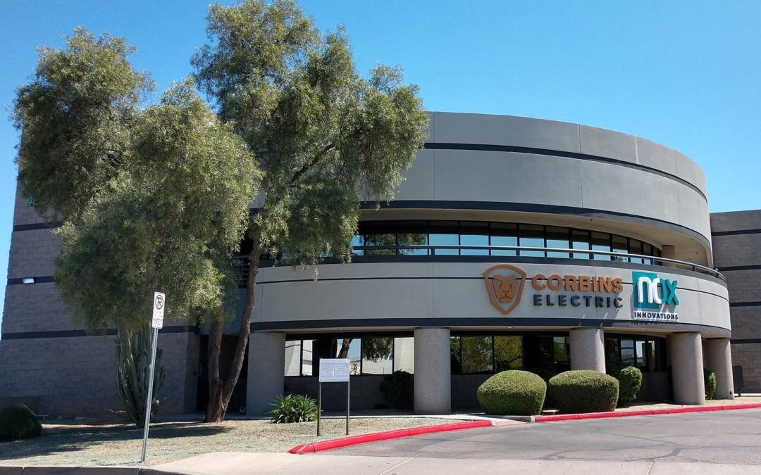 NAI Horizon negotiates $7M investment acquisition of Corbins Electric corporate HQ